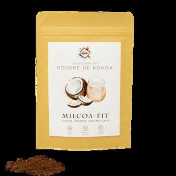 Milcoa-Fit - Pochette 250 g