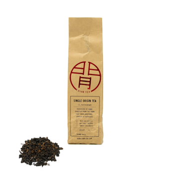 Red'n'Rolled Oolong - Pochette 50 g