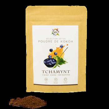 Tchamynt - Pochette 250 g