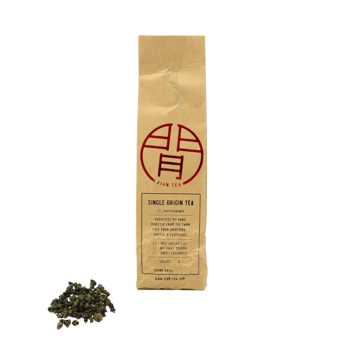 Wu Liang Milky Oolong - Pochette 50 g