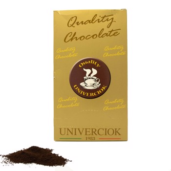 Poudre de Cacao Univerciok (x30) by Bravi Caffè