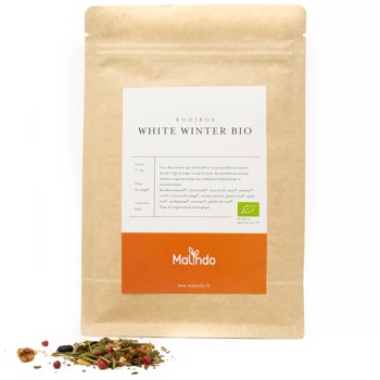 White Winter Bio by Malindo