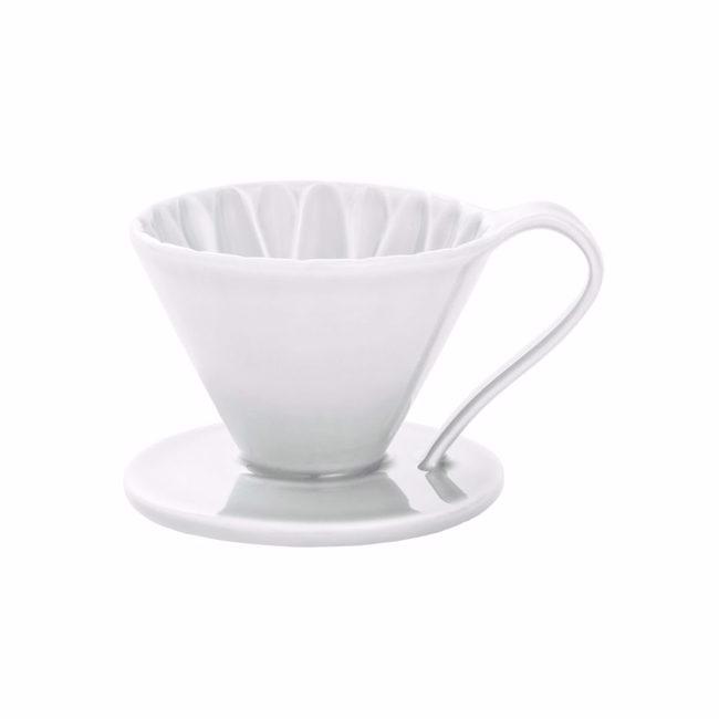 Cafec – Arita flower dripper 1 tasse by Cafec