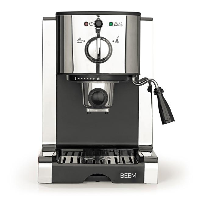 Machine Espresso BEEM - 1,25 l - Espresso Perfect - 20 bar by BEEM