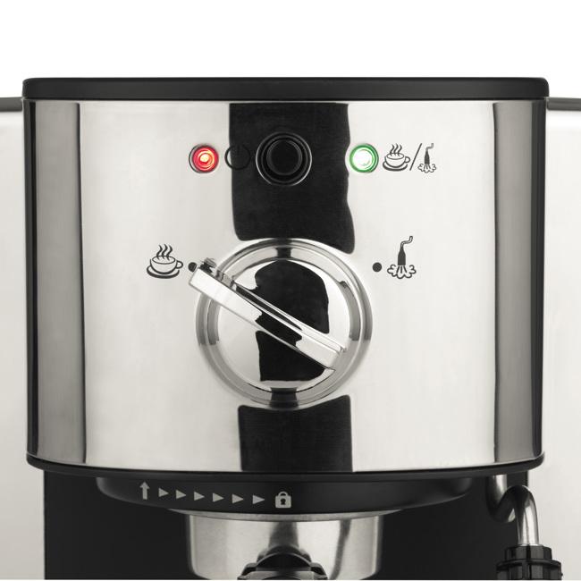 Deuxième image du produit Machine Espresso BEEM - 1,25 l - Espresso Perfect - 20 bar by BEEM