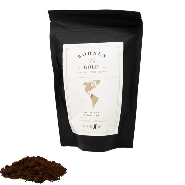 Costa Rica Tarrazu La Pastora by Kaffeewerkstatt Bohnengold