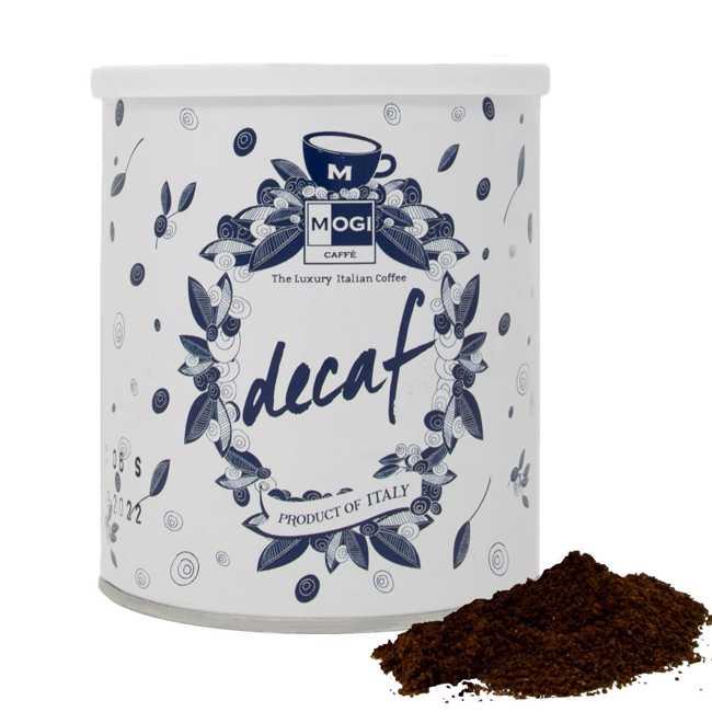 Il Caffè Deca by Mogi Caffè