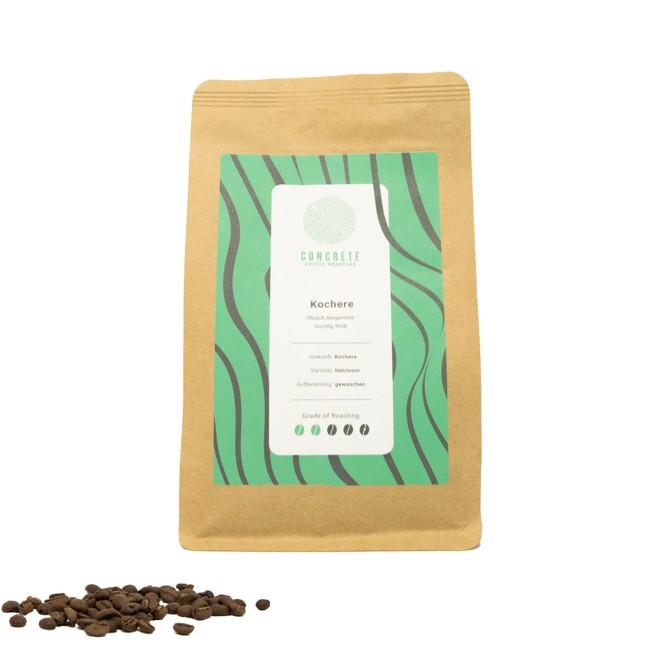 Kochere - Single Origin by Concrete Coffee Roasters