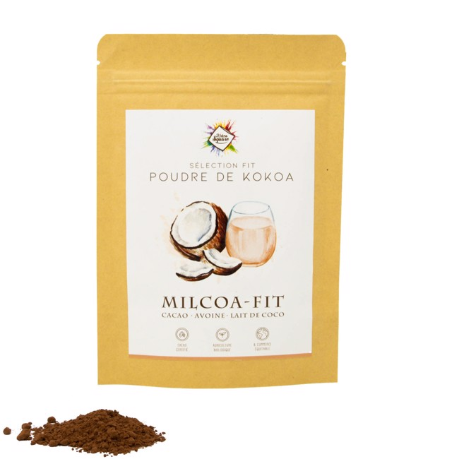 Milcoa-Fit by Kokoa Square