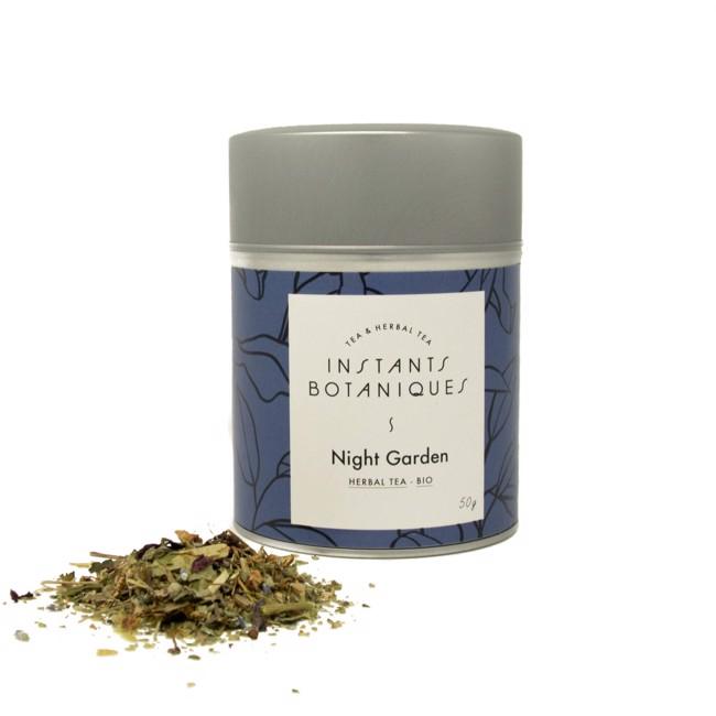 Night Garden Bio by Instants Botaniques
