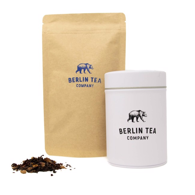The Love Song by Berlin Tea Company